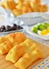 トルコ料理☆朝食揚げパン