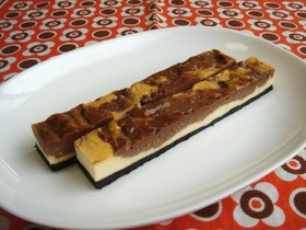 チョコチーズバー