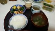 冬和朝食(血管ダイエット1198)の写真