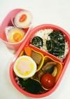 幼稚園のお弁当29