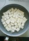 鍋物の裏ワザ☆柔らかお肉と崩れないお豆腐