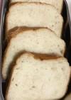 HBで簡単!我が家の基本の食パン