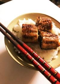 簡単さっぱり♪鰻のひつまぶし風ご飯