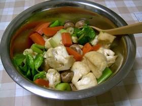 パクパク食べれる中華サラダ