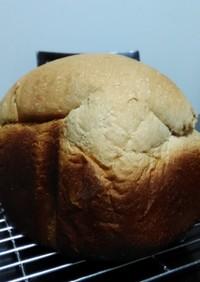 三姉妹レシピ☆そのままおいしい黒糖パン☆