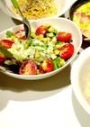 簡単♬絶品✨本格シーザーサラダ