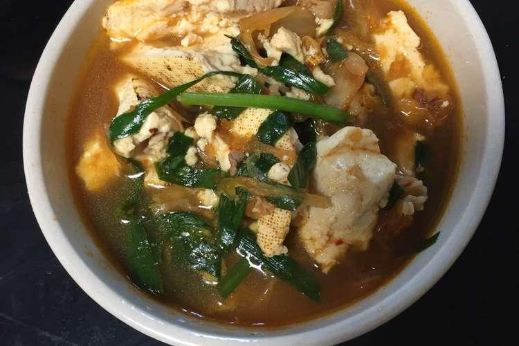 ダイエット スンドゥブ 「豆腐ダイエット」って本当に痩せられる?管理栄養士がリバウンドしにくい方法を伝授