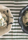 【水切なし】豆腐とおからのクリームサラダ