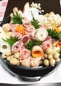 薔薇 鍋 誕生日 パーティー 花 バラ