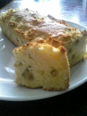 スィーティー♪パウンドケーキ