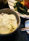 とろろご飯☆大和芋、出汁が決め手