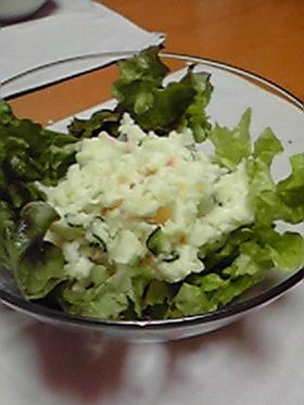 ノンマヨ☆ヘルシー♪ポテトサラダ