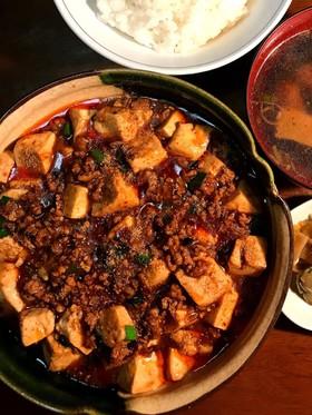 本格家中華❗️四川麻婆豆腐