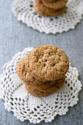 アラビアンコーヒークッキー