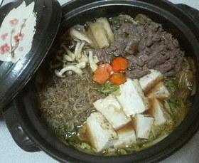☆おうちで作ろう♬すき焼きのタレ☆