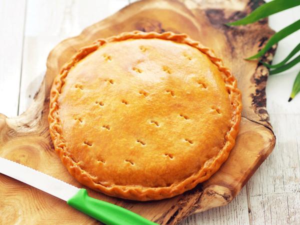エンパナーダ(ツナパテのパイ包み焼き)