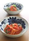 トマトと厚揚げのベトナム風煮込み