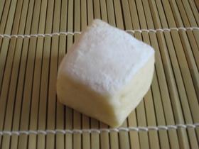 ノンオイル♪豆腐パン