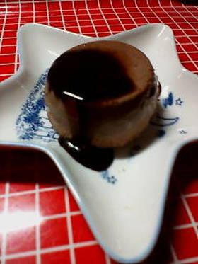 ダブル♥チョコムース♥バレンタイン♥