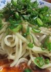 汁なし坦々麺(CanDo品使用)