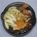 簡単ぽかぽか☆時短料理☆赤魚のひもので鍋