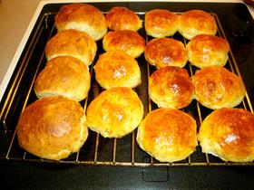 パン屋さんに聞いた日持ちするパン