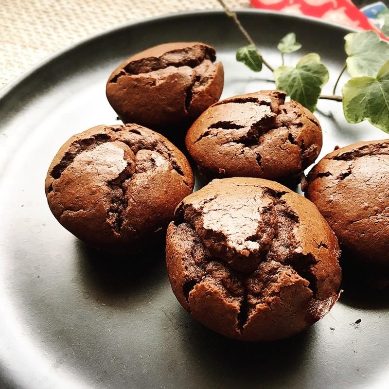 ミックス ホット ガトー ケーキ 簡単 ショコラ