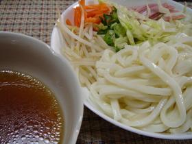 つけ麺★韓国風