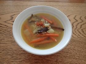中華風 薬膳スープ
