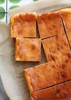 ヨーグルトベイクドチーズケーキ
