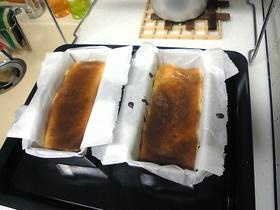簡単!5分で濃厚レアベイクドチーズケーキ