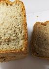 HBだけでパン・ド・カンパーニュ