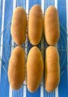 HBで美味しいホットドックパン