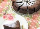 ガトーショコラ(チョコレートケーキ)