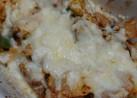 キムチで簡単☆チーズタッカルビ