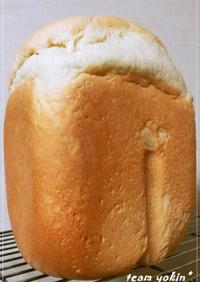 HB早焼きシンプル食パン