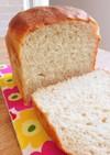 豆乳食パン~離乳食にも~