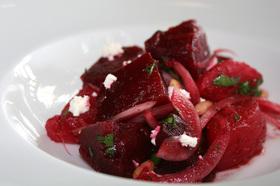 ビーツ サラダ ~Beet Salad~