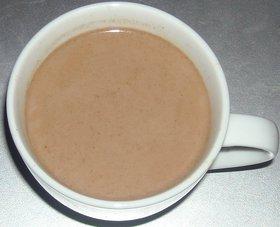 チャイ・ミックスで簡単スパイスコーヒー