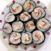 恵方巻・巻き寿司 救済復活方法の写真