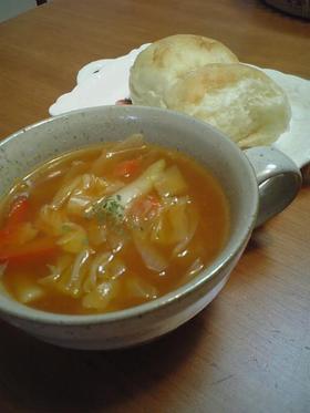 置き換えダイエットスープ