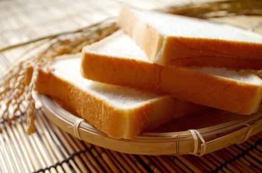 世にも自由なご飯パン