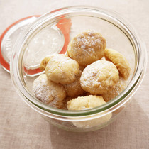 塩レモンクッキー