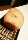 玄米粉&全粒粉のヘルシーパン。