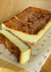 《超濃厚》簡単ベイクドチーズケーキ