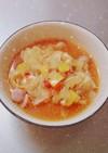 具沢山♡温活デトックススープ