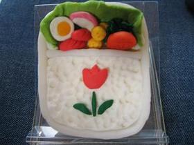 お弁当のおかず 卵(オムレツ編)
