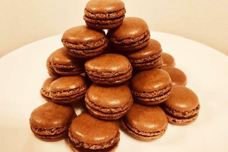 超 簡単 チョコレート レシピ かんたん!かわいい!手作りチョコレシピ 株式会社