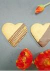 【写真付き】超簡単サクサク型抜きクッキー