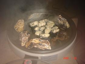 うまうまっ♪牡蠣の昆布焼き